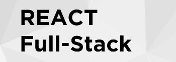 React FullStack